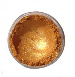 cinnamon mica powder